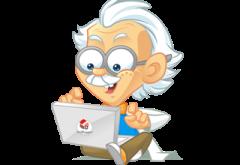 Professor Blogger